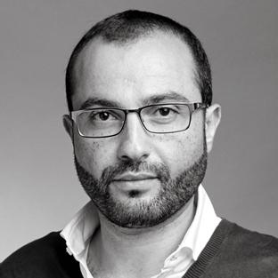 Nabil Oulhaci